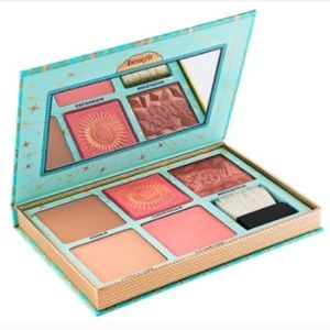 NIB Benefit Cheek Palette